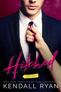 Hitched (Amor imperfecto 1)- Kendall Ryan