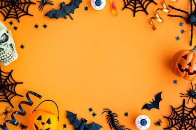 Happy Halloween wallpaper for pc