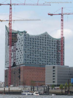 Elbphilharmonie Hamburg 2013