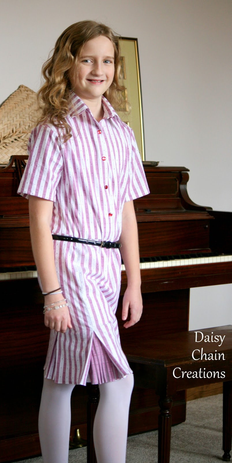 Here's How to Dress Well Using Stripes