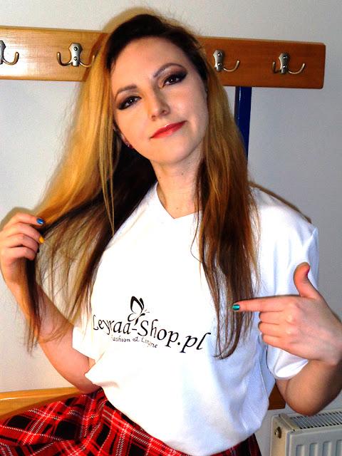 #backstage ważne informacje odnośnie sklepu + 🔥Sesja promująca Leyraa-Shop.pl w koszulkach chłopaków z drużyny
