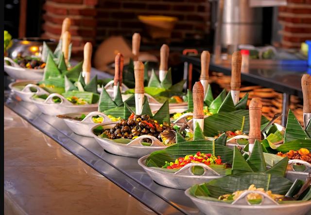 Kuliner Bandung Enak dan Murah Rekomendasi 'Makan Pake Receh'