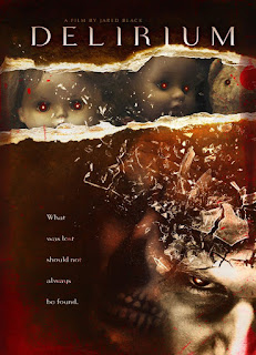 Watch Delirium (2015) movie free online