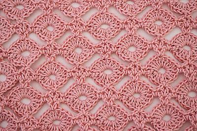 1 - Crochet IMAGEN Puntada de circilos para blusas y jarseys a crochet y ganchillo. MAJOVEL CROCHET
