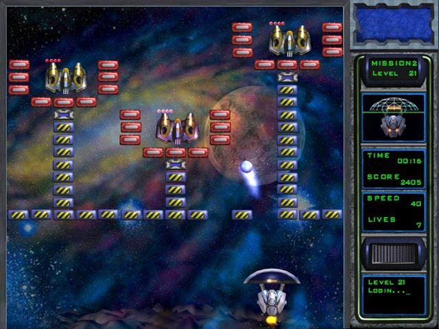 تحميل لعبة Arkan Ball للكمبيوتر برابط مباشر