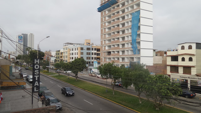 San Miguel, Lima, Peru