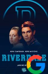 Riverdale Temporada 5 subtitulos de google