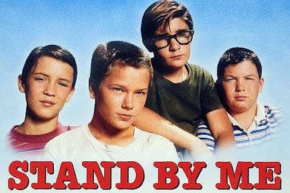 Stand by Me (1986) Sinopsis, Informasi