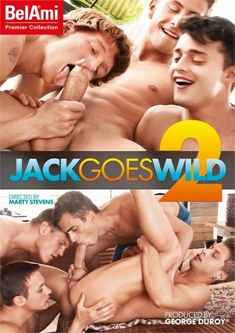 Watch Jack Goes Wild 2 (2018) Online Free
