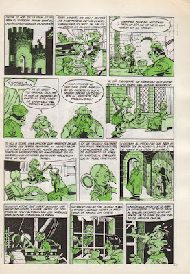 Vida y Luz, nº 106 (Abril de 1977)