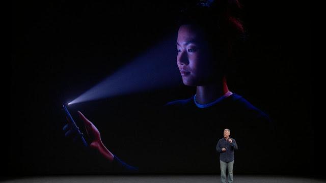 fbacb6872 iPhone X y de cómo Face Id revolucionará la autentificación ...