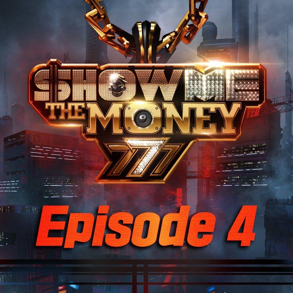 Various Artists – Show Me The Money 777 Episode 4 (FLAC + ITUNES MATCH AAC M4A)