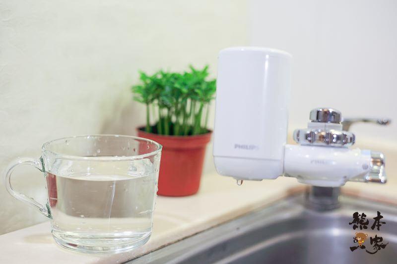 龍頭式濾水器比較飛利浦WP3811極淨淨水器水龍頭型|飛利浦水龍頭濾水器開箱介紹|飛利浦水龍頭濾水器安裝