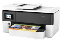 HP OfficeJet Pro 7720 Wide Format All-in-One Printer Driver