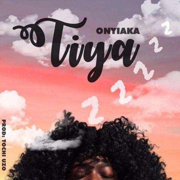 Onyiaka - Tika #Arewapublisize