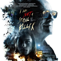 Poster I Am Not a Serial Killer 2016