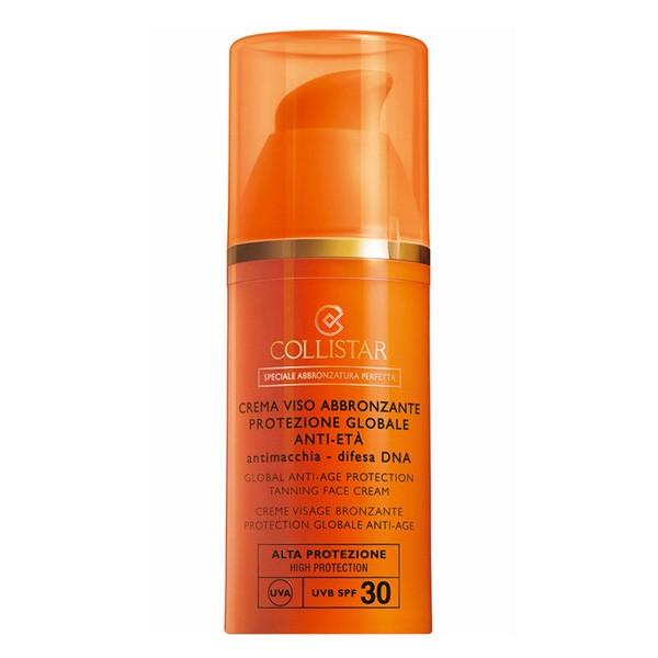 Perfect Tanning Anti-age Face Cream Spf30