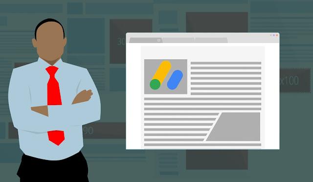 Ukuran Iklan AdSense Yang Bagus Untuk Meningkatkan Penghasilan