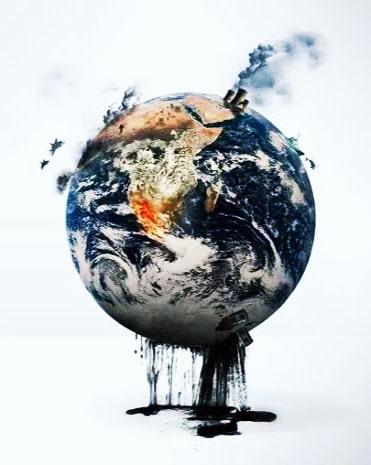 Memaknai Keterhubungan di antara Isu Lingkungan