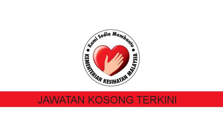 Kekosongan Terkini di Jabatan Kesihatan Negeri Melaka