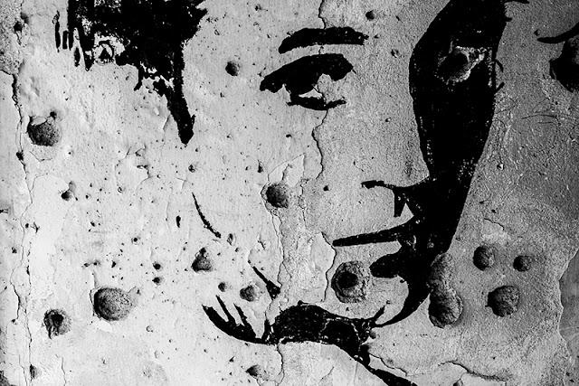 Mostar, murales