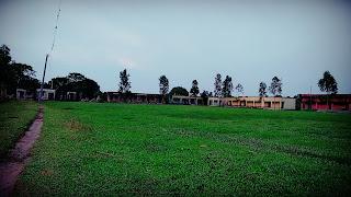 Kabutar khopi jr high school