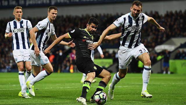 Chelsea Sukses Keluar Sebagai Juara Liga Primer Inggris