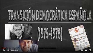 Transición Democrática Española