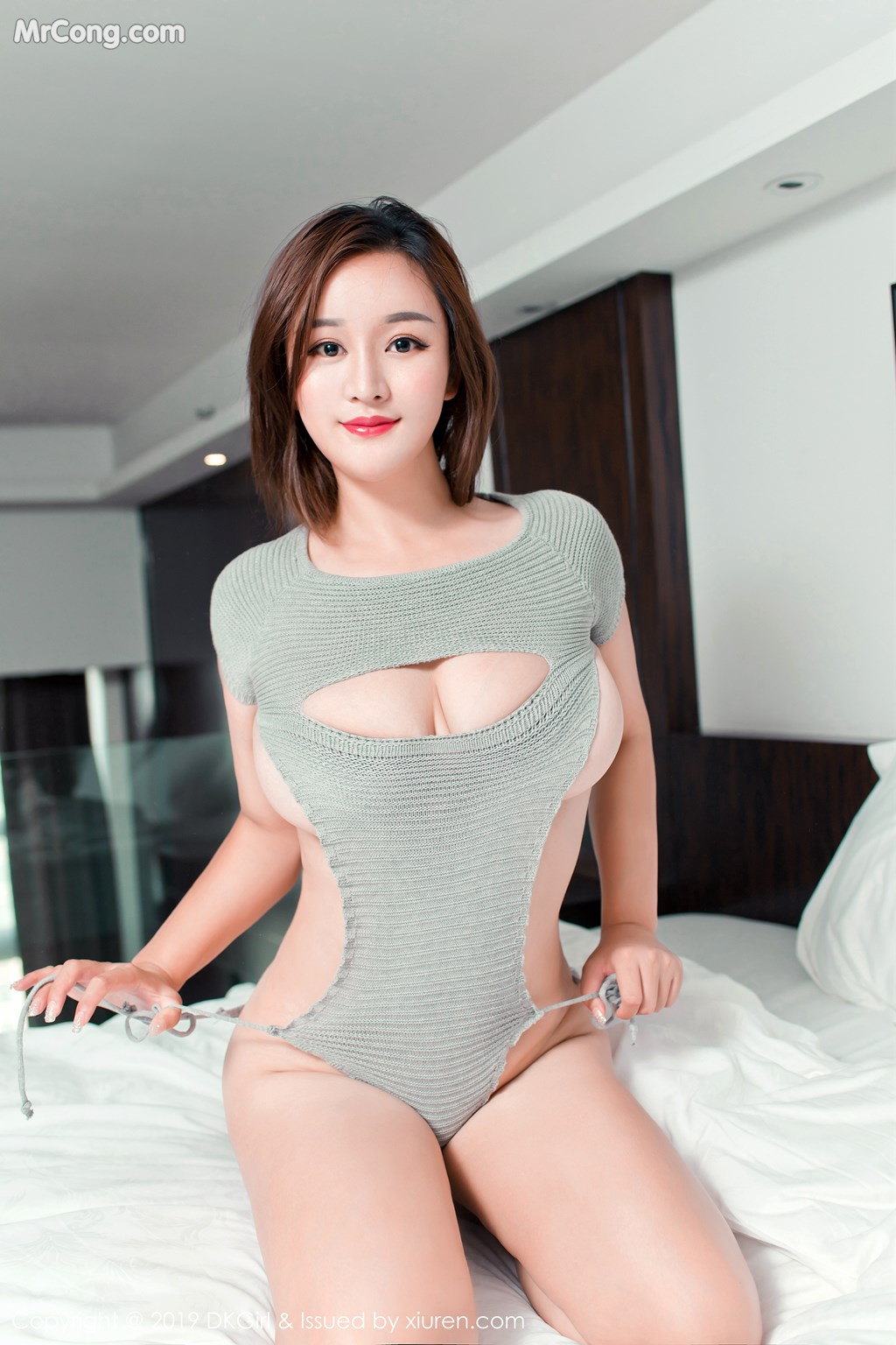 Image DKGirl-Vol.113-ber-MrCong.com-028 in post DKGirl Vol.113: 潘琳琳ber (44 ảnh)