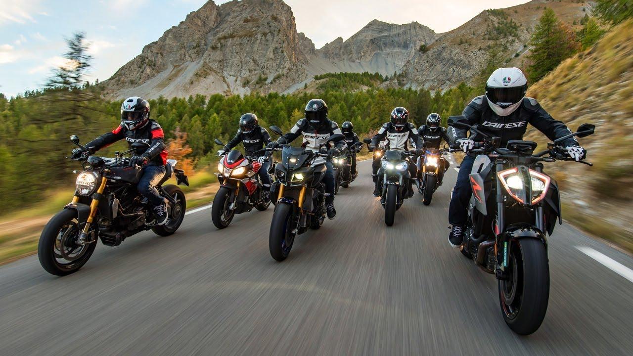 517b264bac1 Las mejores motos limitables para el carnet A2