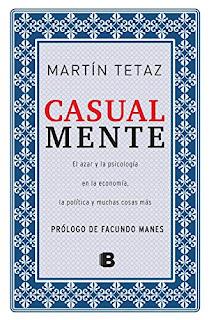 Casual Mente- Martin Tetaz