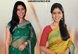 Sakshi Tanwar wiki, biography, family, husband, daughter and many more in hindi