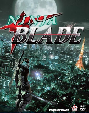 Ninja Blade PC Full Español