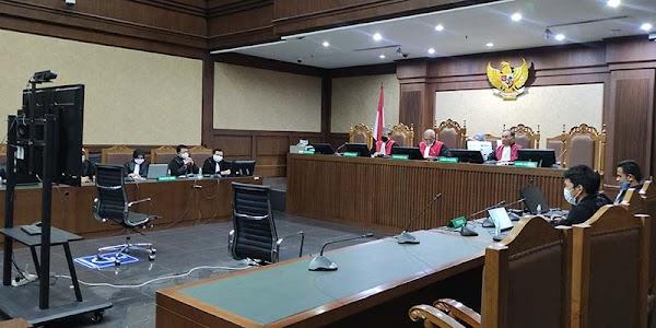 Eks Sekretaris MA Nurhadi Dan Menantunya Divonis 6 Tahun Penjara, Setengah Dari Tuntutan JPU KPK