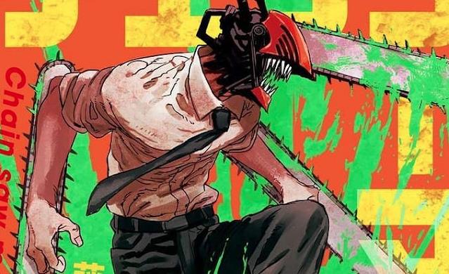 Inilah Karakter Chainsaw Man Terkuat!