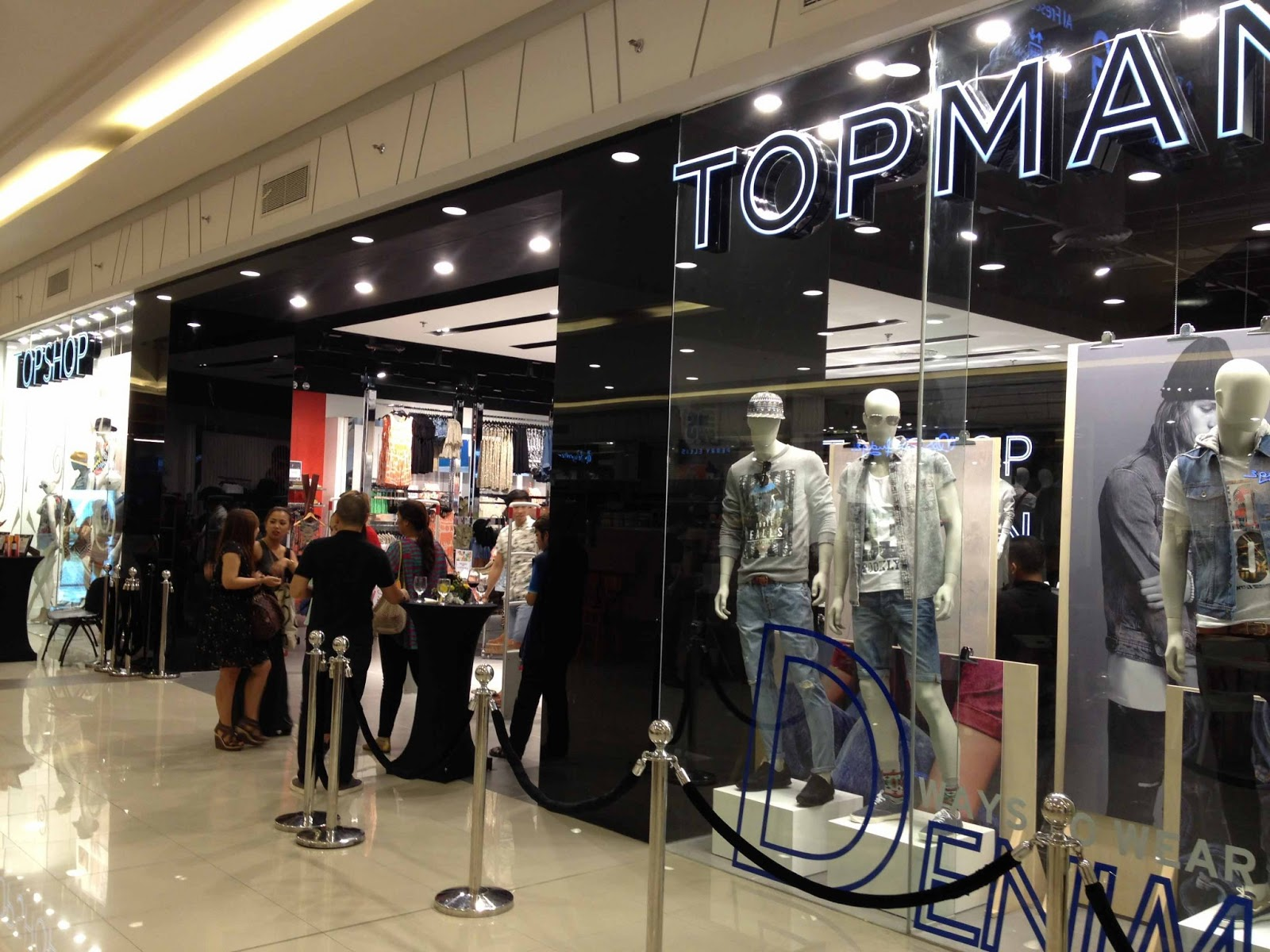 327a5dc90ed It s Me Miss M  Topshop Topman Robinsons Magnolia Now Open!