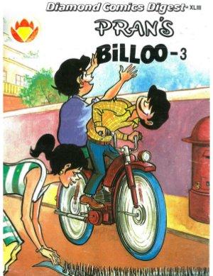 Billu comics