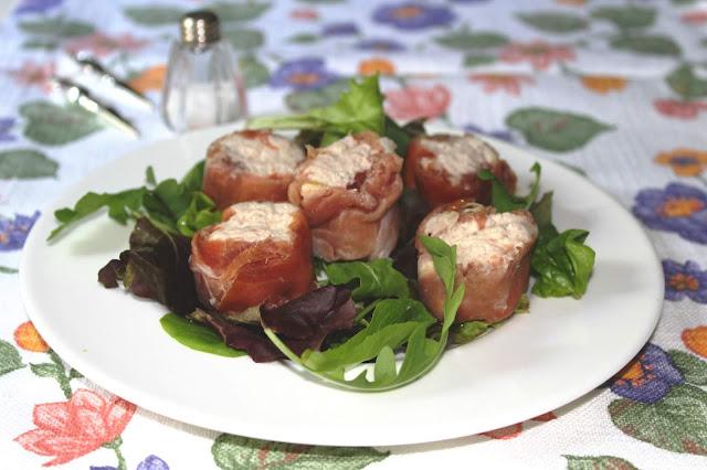 Rotolo del Gourmet di Rossella Lazzarini