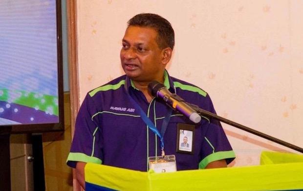 Pemilik Rayani Air Mohon Maaf, Rayu Terus Disokong