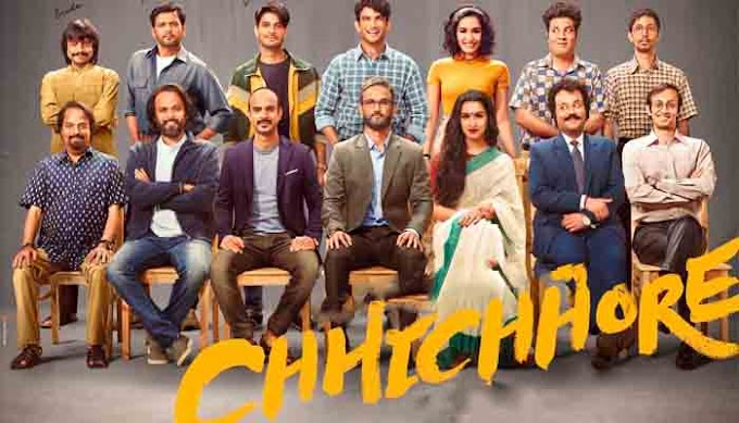 Chhichhore Full Hd Movie Download 720p/1080p