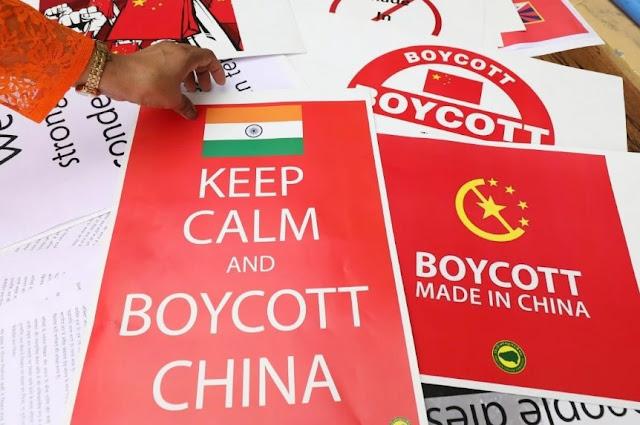 Quan hệ kinh tế giữa Ấn Độ và Trung Quốc trước vụ đụng độ chết người