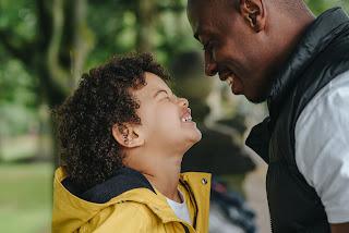 komunikasi, parenting