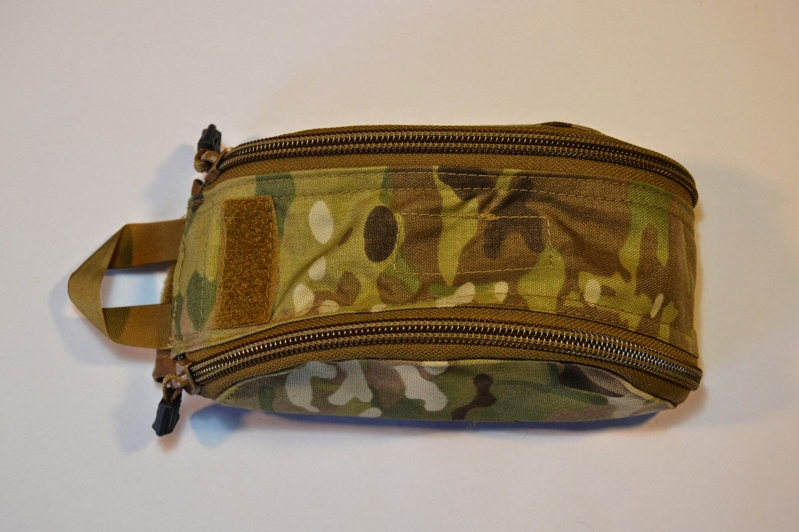 webbingbabel: North American Rescue NAR Eagle IFAK Pouch