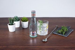 4 drink TONICA ROVERE GIN&TONIC (by San Pellegrino)