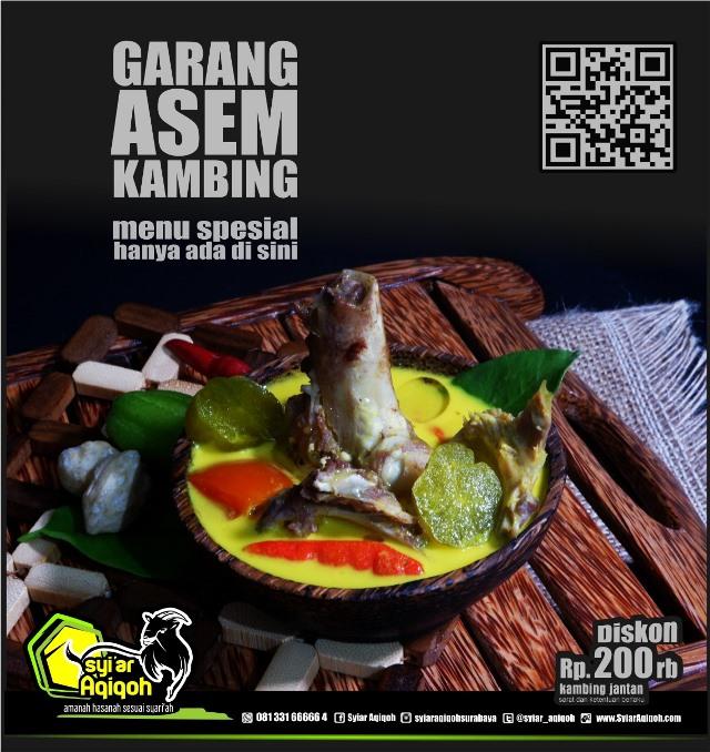 Aqiqah Gresik Surabaya Balongsari 2020