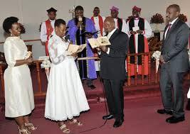 Diana kamuntu homosexual marriage
