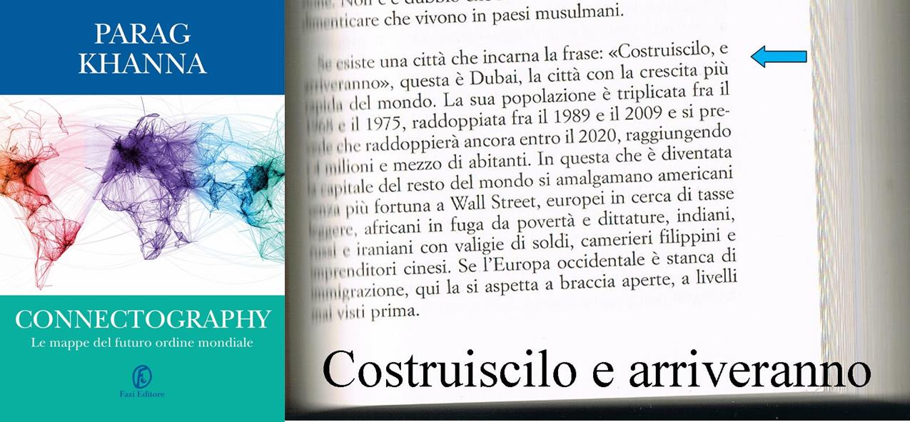 F A Q Trieste La Soluzione Al Quiz Su Connectography