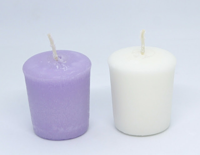 Velas perfumadas Yankee Candle