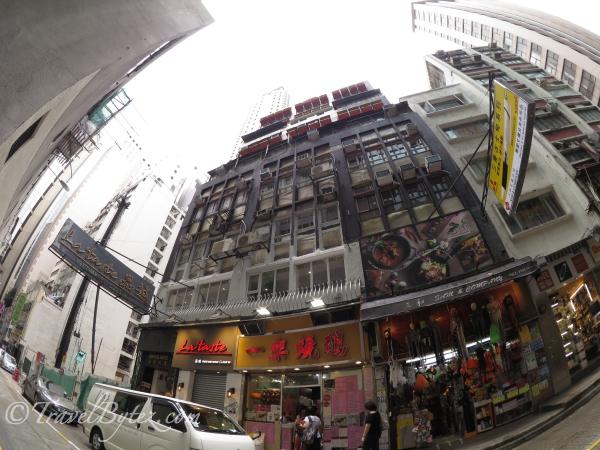 Yat Lok Restaurant (Hong Kong)
