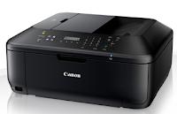 Canon MX535